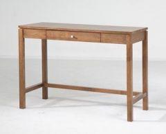 """Trend"" Timber 1 Drawer Student Desk Natural"