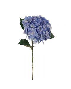 Hampton Style Hydrangea Blue Colour 62cm