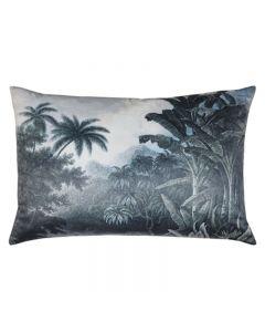 Santiago Hampton Style Velvet Cushion 40X60cm