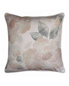 Gardenia Hampton Style Neutral Cushion 50cm