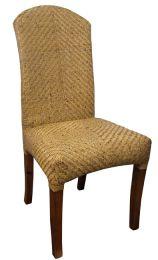 """""""Havana"""" Tea Brown Dining Chair FLOOR STOCK - 1 ONLY"""