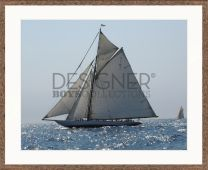 """Marina Bay I"" Designer Boys Artwork - Available in 3 Sizes"
