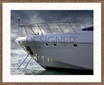"""Marina Bay II"" Designer Boy Arkwork - Available in 3 Sizes"