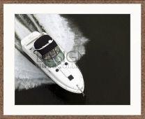 """Marina Bay III"" Designer Boy Arkwork - Available in 3 Sizes"