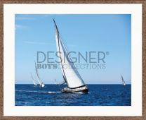 """Marina Bay IV"" Designer Boy Arkwork - Available in 3 Sizes"