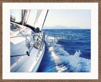 """Marina Bay VI"" Designer Boy Arkwork - Available in 3 Sizes"