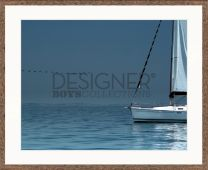 """Marina Bay VIII"" Designer Boy Arkwork - Available in 3 Sizes"