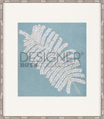 Fern Motif IV (SILHOUETTE FERN COLLECTION)